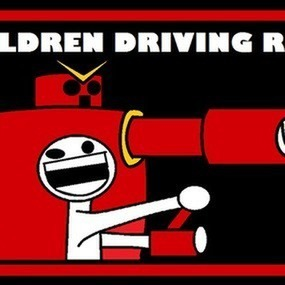 avatar for Children Driving Robots