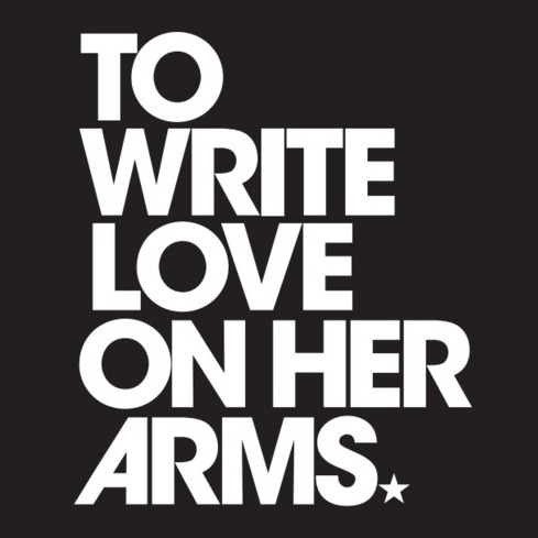 avatar for To Write Love On Her Arm
