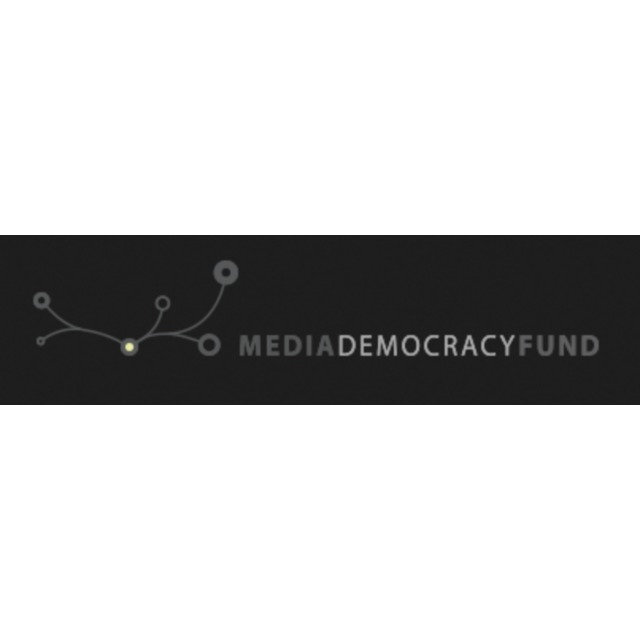 avatar for Media Democracy Fund