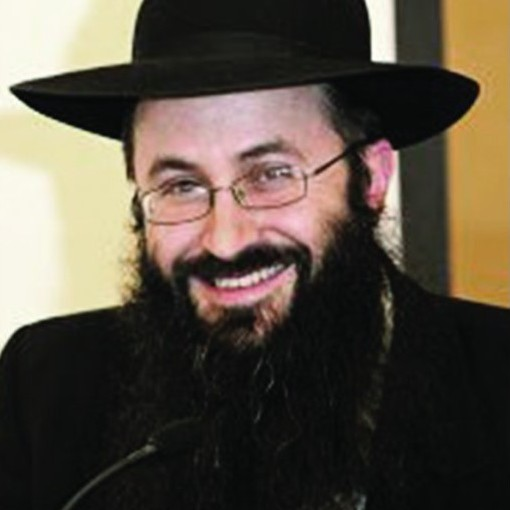 avatar for Rabbi Yosef Laufer