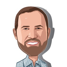 avatar for Brad Garlinghouse