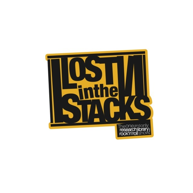avatar for Lost in the Stacks - Library Rock-n-Roll Radio Show