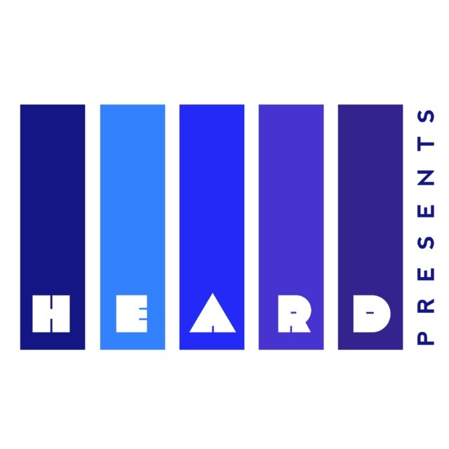 avatar for Heard Presents