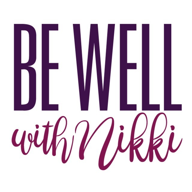 avatar for Be Well with Nikki