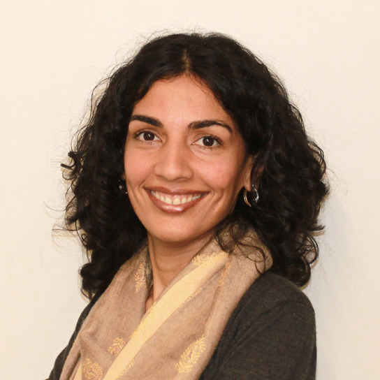 avatar for Radhika Dutt