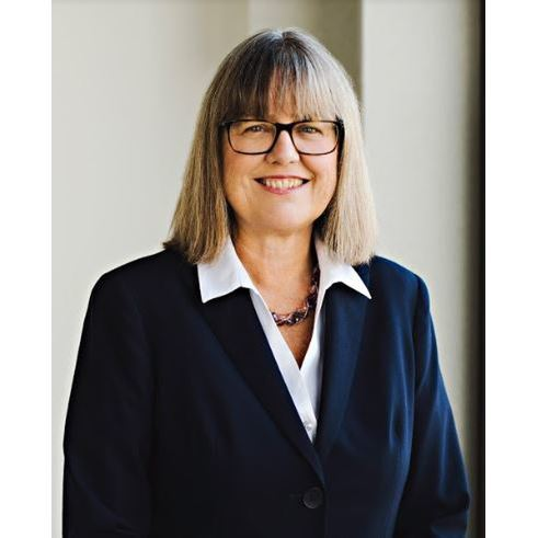 avatar for Dr. Donna Strickland