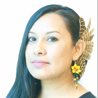 Sara Haskie Mendoza