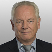 avatar for Covington & Burling, Lord Francis Maude