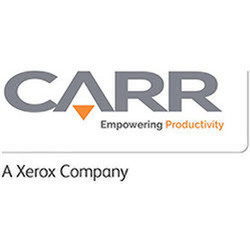 avatar for Carr Business Systems, A Xerox Company