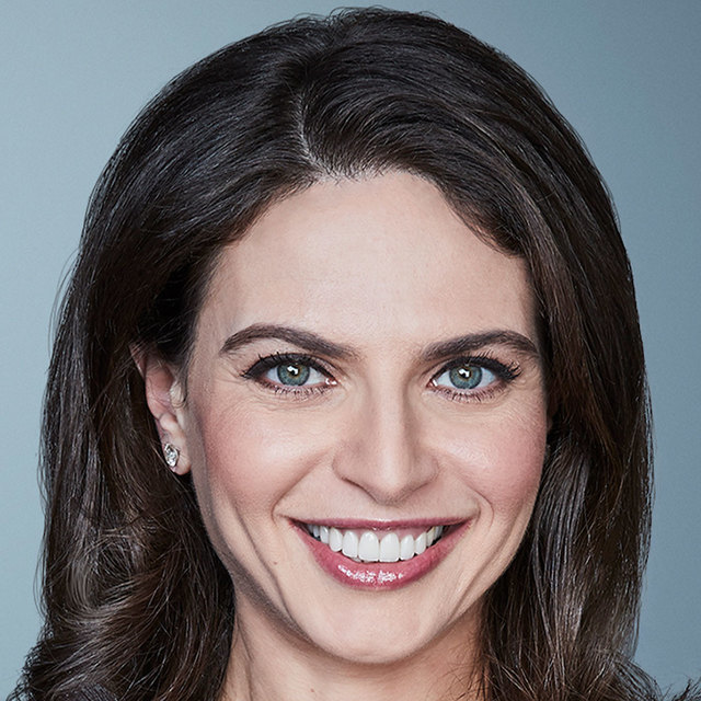 avatar for Bianna Golodryga
