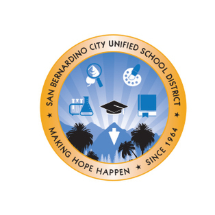 avatar for San Bernardino City Unified School District