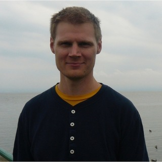 avatar for Mark Tardi