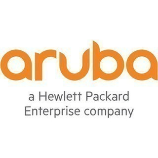 avatar for Aruba, A Hewlett Packard Enterprise Co