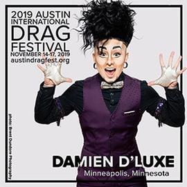 Damien D'Luxe