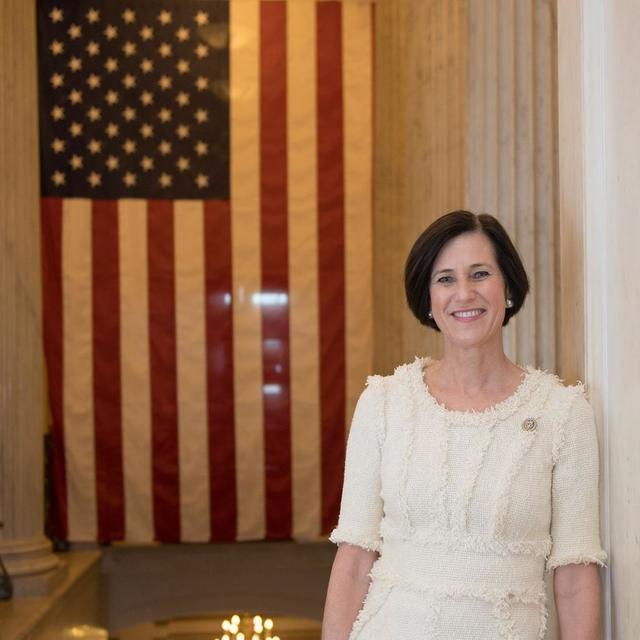 avatar for U.S. Representative Mimi Walters