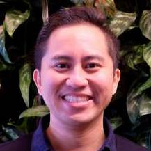 avatar for Darryl Legaspi
