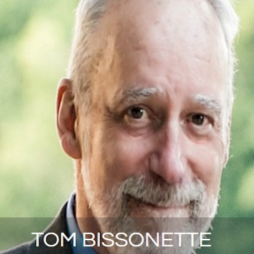 avatar for Tom Bissonette, MSW