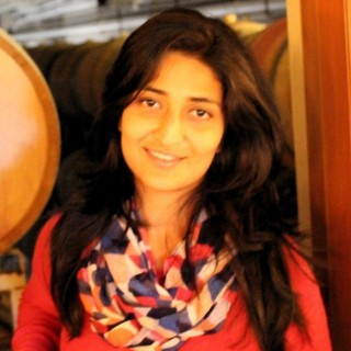 avatar for Neha Ojha
