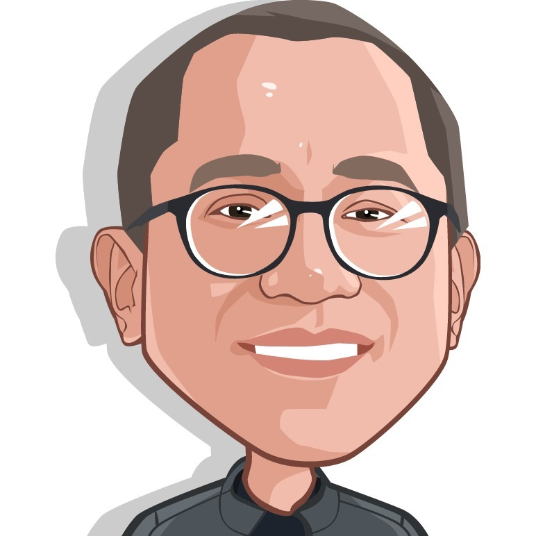 avatar for Dr. Alexander Rusli