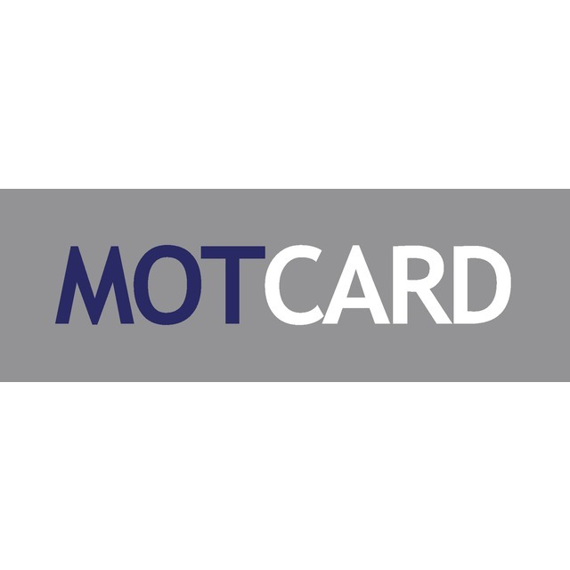 avatar for MOTCARD