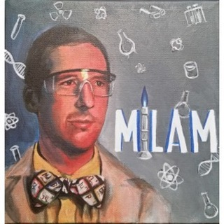 avatar for Scott Milam