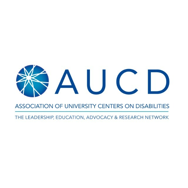 avatar for Association of University Centers on Disabilities (AUCD)