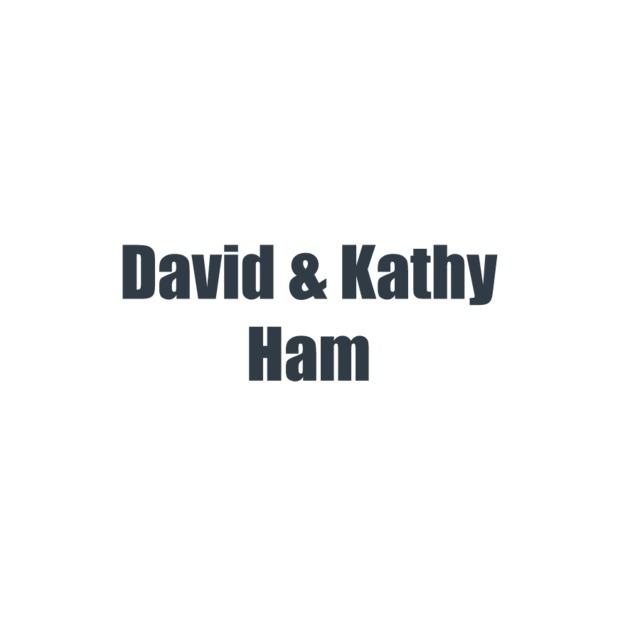 avatar for David & Kathy Ham
