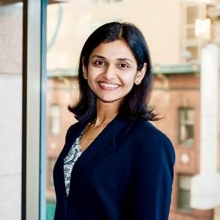 Mitalee Gupta
