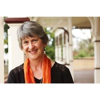 Christine Gobius