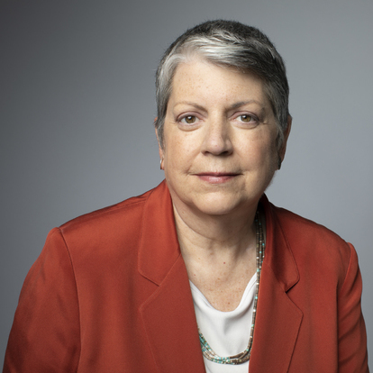 avatar for Janet Napolitano