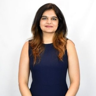 avatar for Urvashi Mohnani