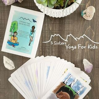 avatar for 3 Sisters Yoga for kids