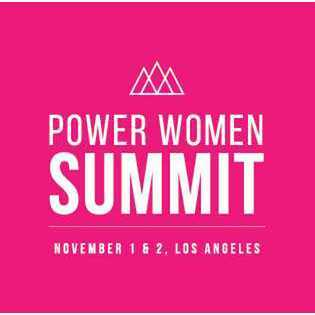 avatar for Power Women Summit