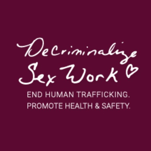 avatar for Decriminalize Sex Work