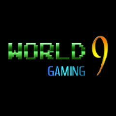 avatar for World 9 Gaming