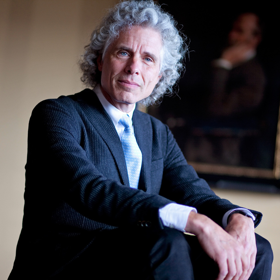 avatar for Steven Pinker