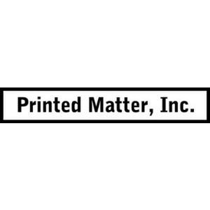 avatar for Printed Matter