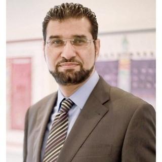 Khalid Al Kayed
