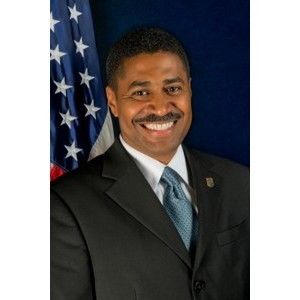 avatar for House Minority Leader Fred Strahorn